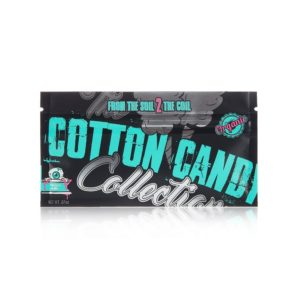 COTTON CANDY - SINGLE COMPETITION PACK