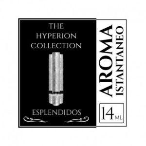 AROMA CONCENTRATO ESPLENDIDOS 14ML BIG FORMAT - AZHAD ELIXIRS