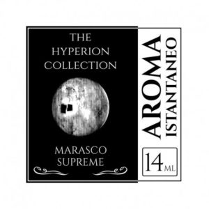 AROMA CONCENTRATO MARASCO SUPREME 14ML BIG FORMAT - AZHAD ELIXIRS