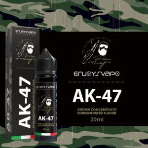 AROMA CONCENTRATO AK-47 by Il Santone dello svapo