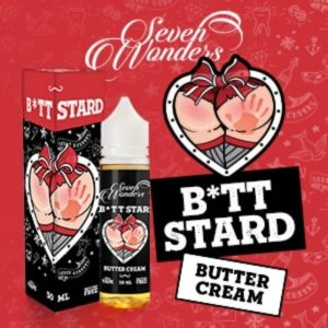 Aroma Concentrato Buttstard 20ml - BIG FORMAT