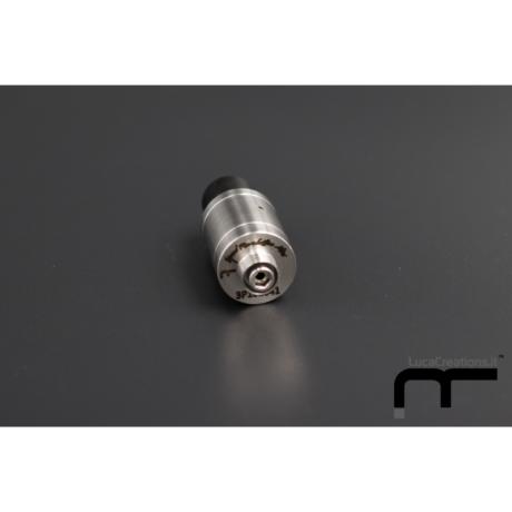 Speed Revolution Mini 14mm