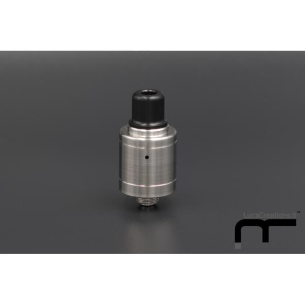 Speed Revolution Mini 18mm