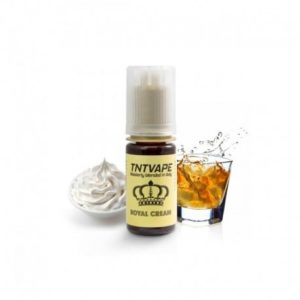 Aroma Concentrato Royal Cream 20ml - BIG FORMAT