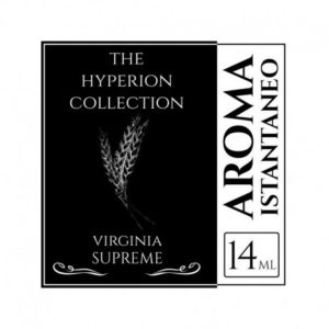 AROMA CONCENTRATO VIRGINIA SUPREME 14ML BIG FORMAT - AZHAD ELIXIRS