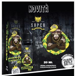 AROMA CONCENTRATO SUPER MONKEY - SVAPOBATTLE