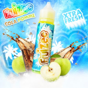 AROMA CONCENTRATO COLA POMME - FRUIZEE 20ML