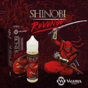 AROMA CONCENTRATO SHINOBI REVENGE 20ML - VALKIRIA