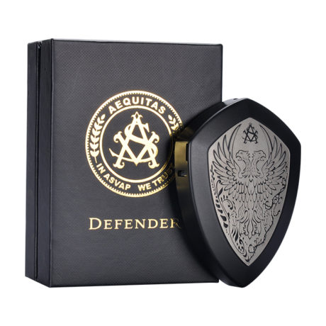 DEFENDER ALL IN ONE KIT - ASVAPE