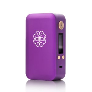 DOTBOX 200W 18650 PURPLE EDITION - DOTMOD