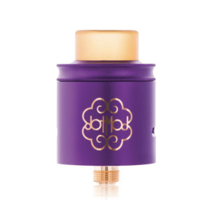 DOTMOD DOTRDA 24 PURPLE – LIMITED EDITION