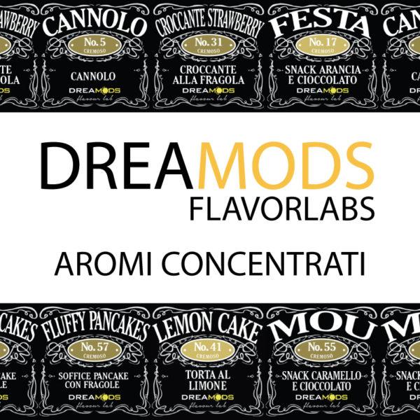 AROMI CONCENTRATI - DREAMODS