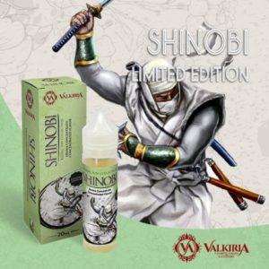 AROMA CONCENTRATO 20ML - SHINOBI ICE VALKIRIA