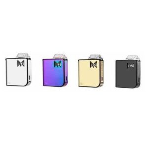 MI-POD METAL COLLECTION - SMOKING VAPOR