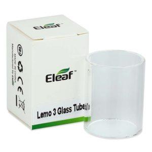 LEMO 3 ELEAF - VETRO DI RICAMBIO