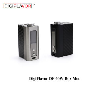 DIGIFLAVOR DF 60W BLACK