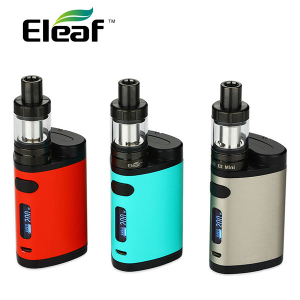 PICO DUAL 200W KIT - ELEAF