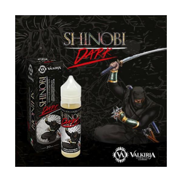 AROMA CONCENTRATO 20ML - SHINOBI DARK VALKIRIA