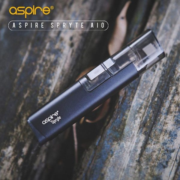 KIT SPRYTE POD AIO - ASPIRE