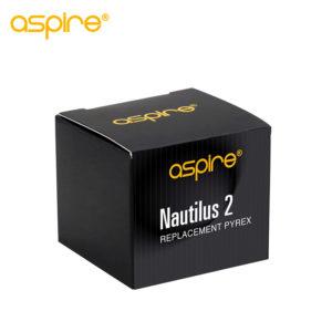 NAUTILUS 2 ASPIRE - VETRO DI RICAMBIO