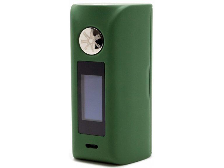 MINIKIN V2 ASMODUS 180W GREEN