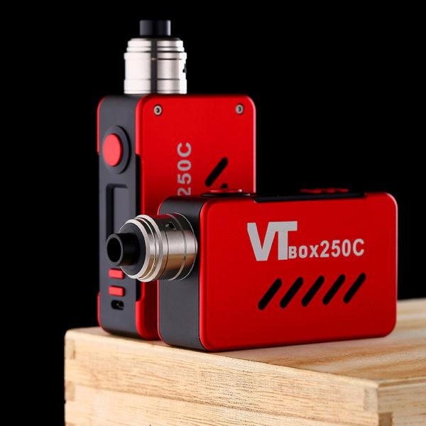 VT BOX DNA250C EVOLV - VAPE CIGE