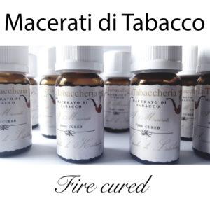I MACERATI - LA TABACCHERIA