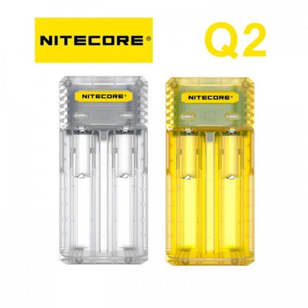 NITECORE Q2 CLEAR