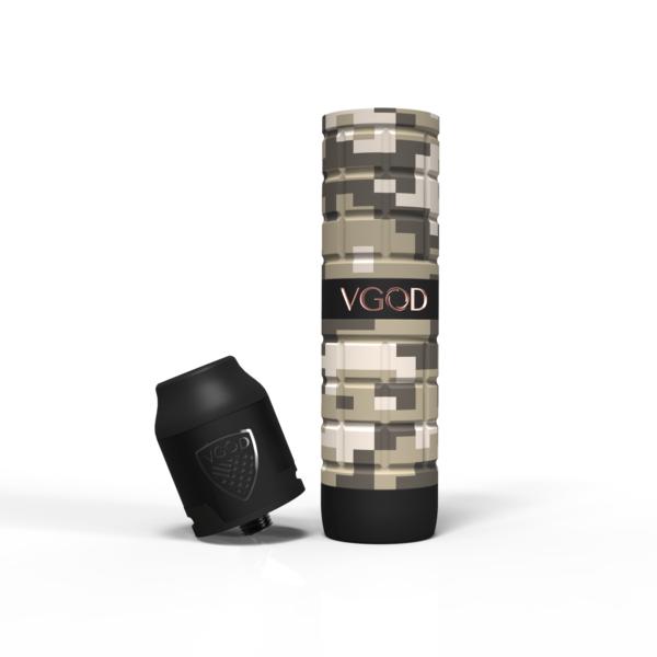 Kit Pro Mech 2 - VGOD