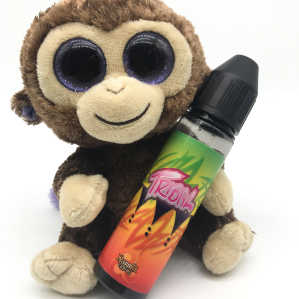 TRIBAL - AROMA CONCENTRATO 20ML - IRON VAPER