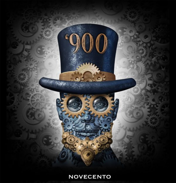 900 NOVECENTO - BF - THE VAPING GENTLEMAN CLUB