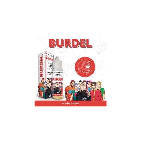 BURDEL AROMA 20ML - ENJOY SVAPO