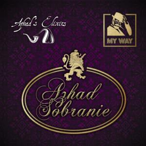 MY WAY AZHAD'S SOBRANIE 10ML - AZHAD'S ELIXIRS