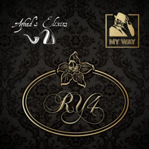 MY WAY RY4 10ML - AZHAD'S ELIXIRS