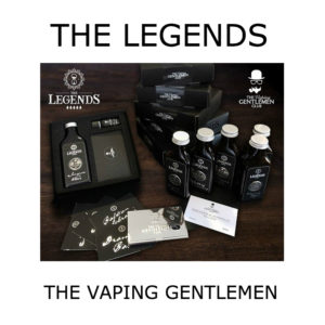 DRAMA BASMA - THE LEGENDS - AROMA 11ML