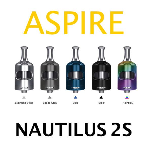 NAUTILUS 2S - ASPIRE