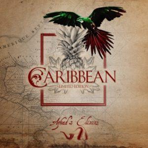 CARIBBEAN LIMITED EDITION AROMA 20ML - AZHAD