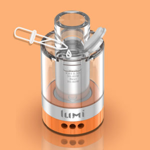 LUMI TANK 4ML - GEEK VAPE