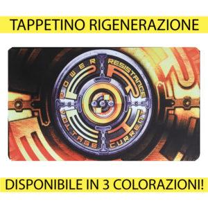 TAPPETINO RIGENERAZIONE L50XH30 CM