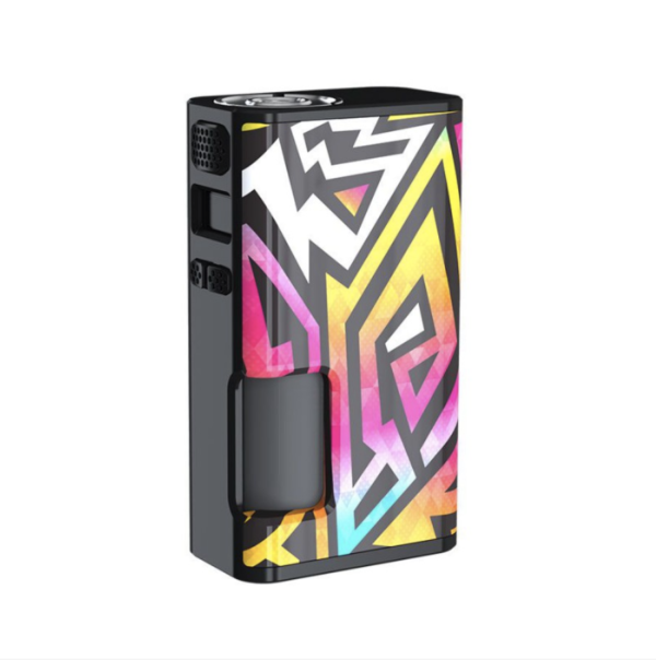 LUXOTIC SURFACE 80W - WISMEC