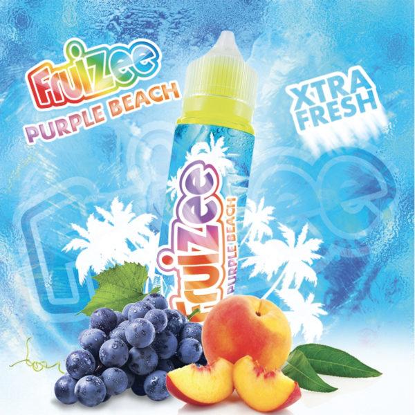 PURPLE BEACH FRUIZEE - AROMA - ELIQUIDFRANCE