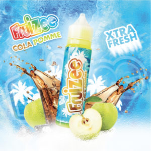 COLA APPLE AROMA 20ML - FRUIZEE 20ML