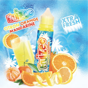 LEMON ORANGE MANDARINE AROMA 20ML - FRUIZEE 20ML