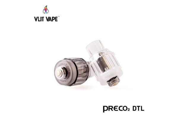 PRECO 2 DTL 3.5ML - VZONE