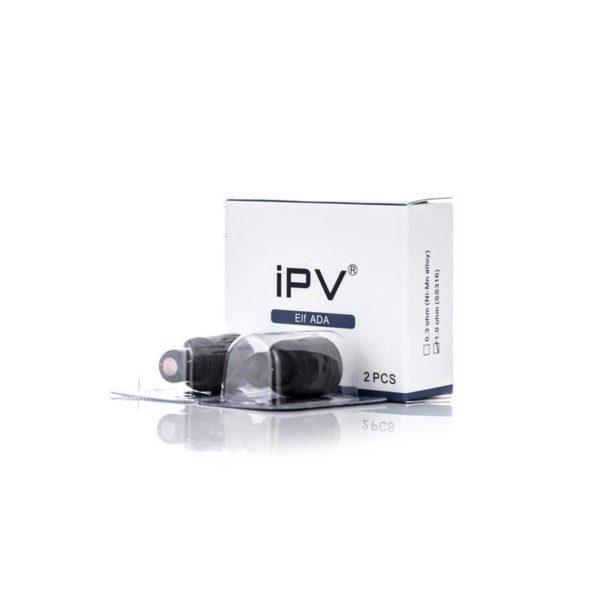 IPV Elf ADA atomizzatore - 2pz