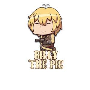 Flavor&Flavor - Billy The Pie - Mix&Vape