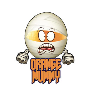 ORANGE MUMMY - AROMA 20ML - FLAVOR&FLAVOR (Copia)