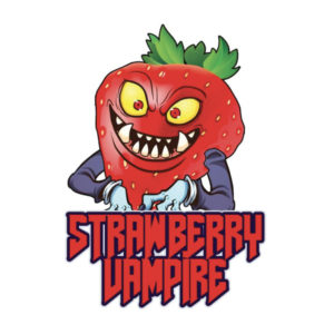 STRAWBERRY VAMPIRE - AROMA 20ML - FLAVOR&FLAVOR