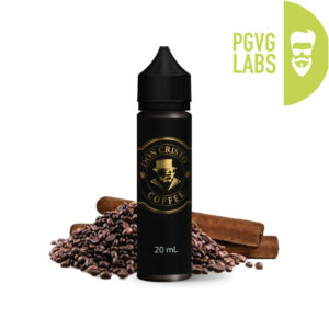 DON CRISTO COFFEE AROMA 20ML - PGVG LABS