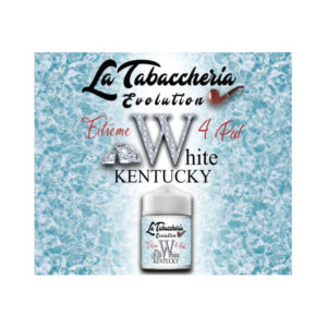 Estratto di Tabacco – Extreme 4Pod – White Kentucky 20ml